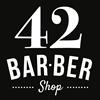 logo42barbershop