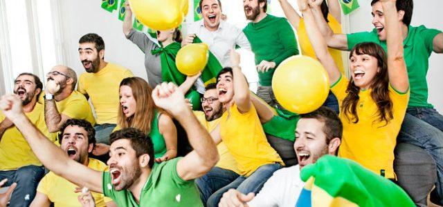 Liberação de funcionário para assistir aos jogos da Copa não é obrigatória