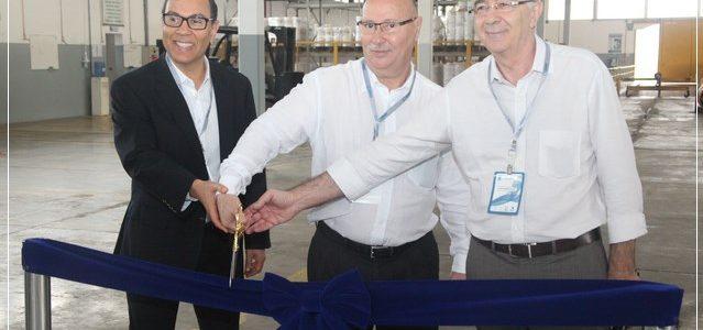 25/10/2018, Inauguração da Fábrica de Clorito de Sódio, Santa Bárbara D'Oeste/SP II