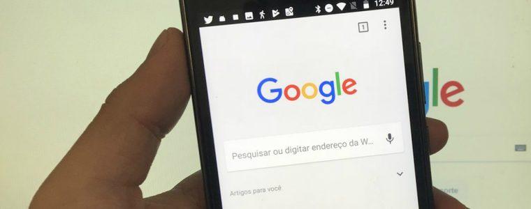 Google: cinco pesquisas que você deve evitar no buscador