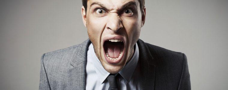 Estresse: como lidar com pessoas difíceis