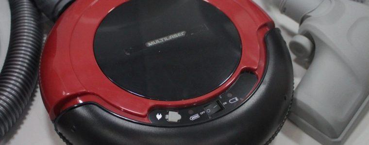 Multilaser HO041: conheça o robô aspirador de pó da fabricante brasileira