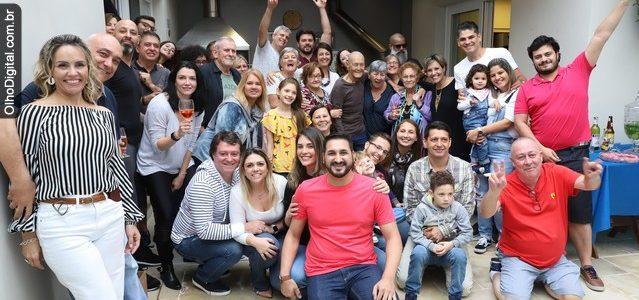 Protegido: 15/11/2019, Aurélio 75 anos