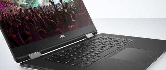 Dell lança notebook 2 em 1 XPS 15 e PC gamer potente na CES 2018