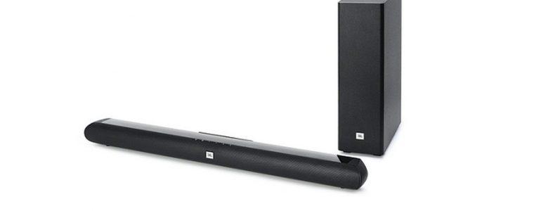 Soundbar JBL: conheça os modelos e preços disponíveis no Brasil