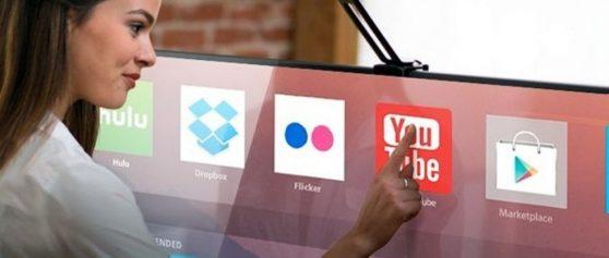 Touchjet Wave transforma tela de qualquer TV em touchscreen com Wi-Fi
