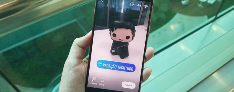 Instagram Stories: como criar um adesivo personalizado