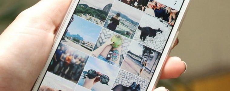Oito efeitos de fotos mais usados no Instagram; veja como usá-los