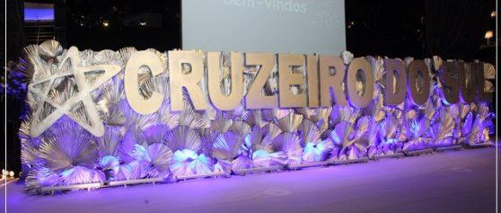 20/12/2018, Cruzeiro do Sul, Festa de Confraternização