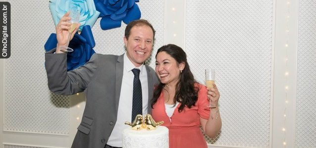 18/01/2020, Casamento Paula & Iverson