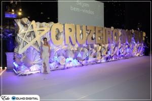 Cruzeiro do Sul 20/12/2018 | 03 Convidados Entrada