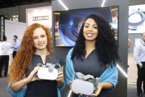 Randon, FENATRAN 2019 | Realidade Virtual