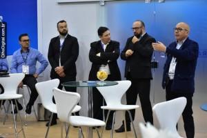 Randon, FENATRAN 2019 | Equipe